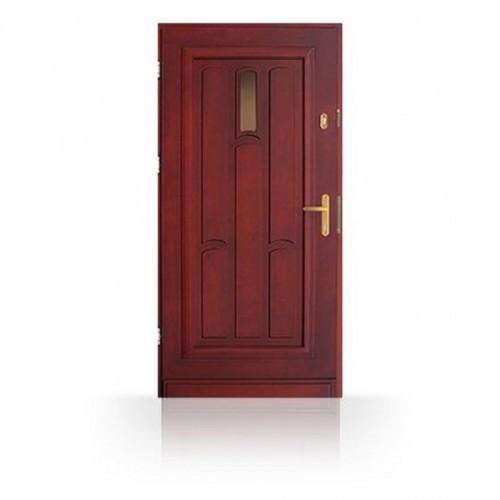Vchodové dveře CB-4S