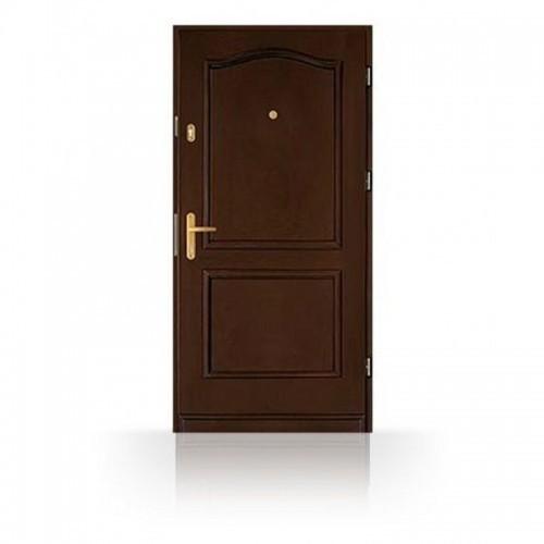 Vchodové dveře plné CB-5P