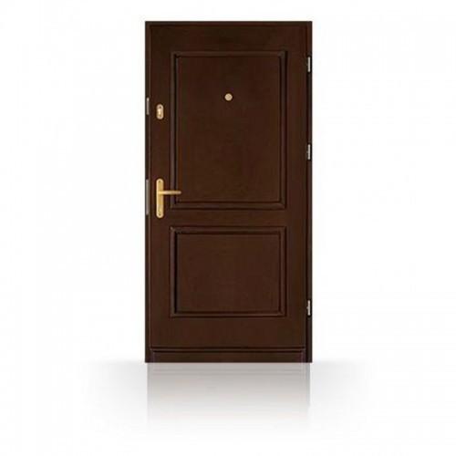 Vchodové dveře plné CB-6P