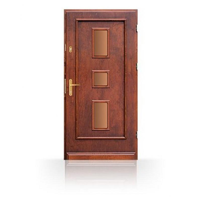 Vchodové dveře CB-7c