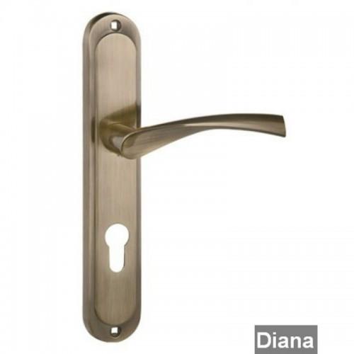 Dveřní klika Diana