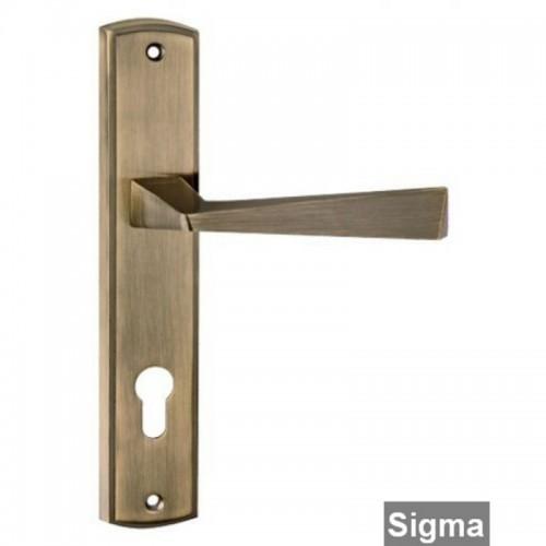 Dveřní klika Sigma
