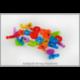Dětská víceúčelová tabule OL-O 5v1 s příslušenstvím