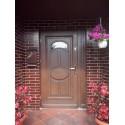 Kolekce vchodových dveří Klasik